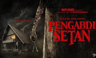 Film Thriller Indonesia Paling Sengit serta Menegangkan