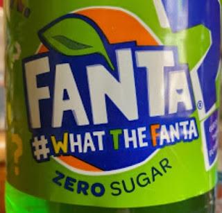 Green Fanta