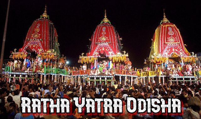 Ratha yatra wishes and Images