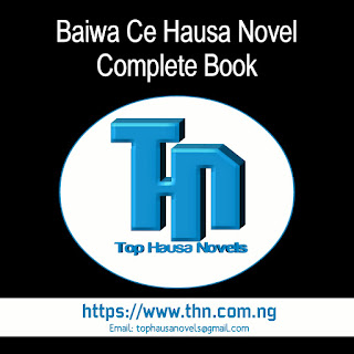 Baiwa Ce Hausa Novel