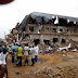 Popular Complex Owned By Edo Business Mogul Demolished By Authorities. (Photos)