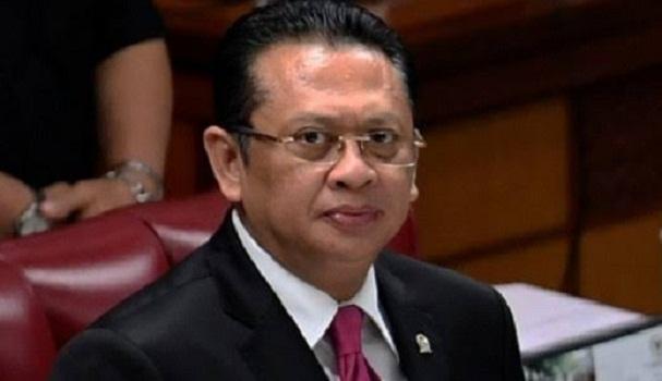Bamsoet Terpilih Secara Aklamasi Jadi Ketua MPR Periode 2019-2024