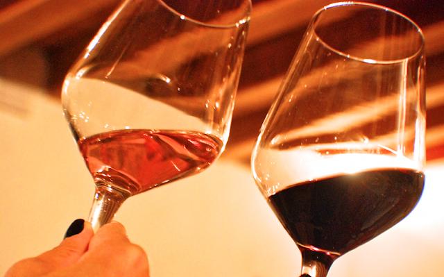 Noite Wine Bar em Roma