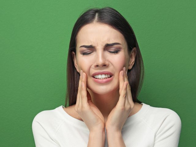 These 4 Conditions Can Trigger Gum Pain