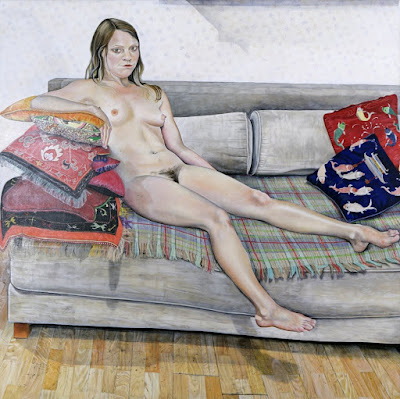 Anna (1999), Ishbel Myerscough