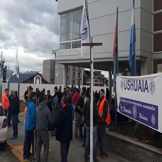 En asamblea municipales rechazan aumento