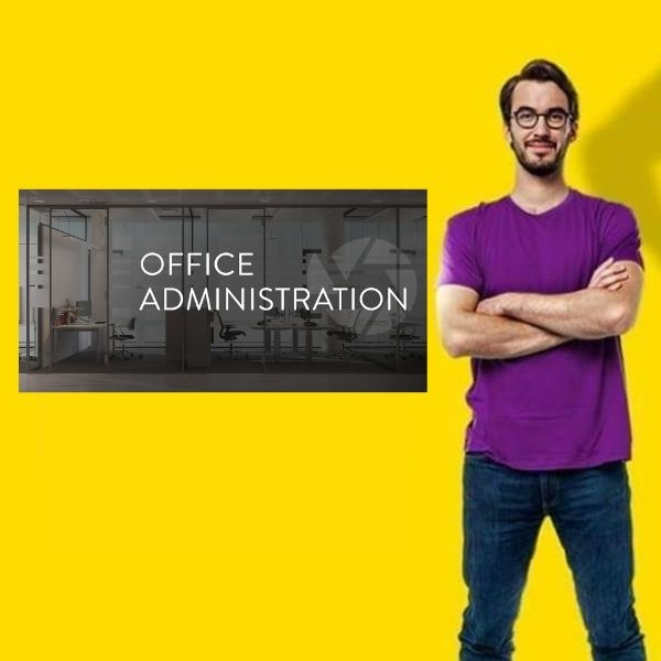 office administration jobs