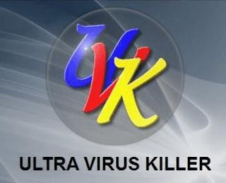 تحميل, برنامج, UVK ,Ultra ,Virus ,Killer, للتخلص, من, الفيروسات