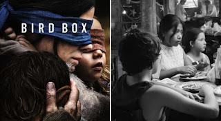 Netflix movie 'Bird Box' draws 80 million viewers