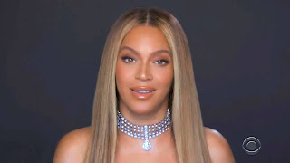 American Star Beyonce