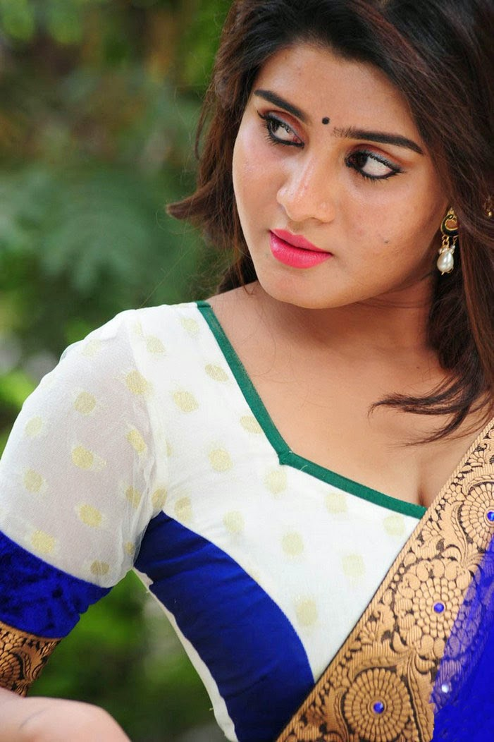 Gk Photoes Telugu Actress Harini Hot Photos