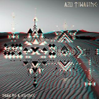Azu Tiwaline - Draw Me a Silence Music Album Reviews