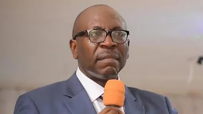 EDO: Ize-Iyamu of APC Makes Plan for Next Move Hours After Defeat