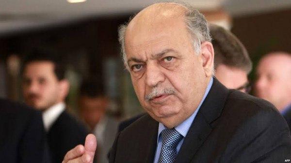 🔴 نائب رئيس الوزراء ثامر الغضبان: هناك توجه لتقليص مخصصات الموظفين