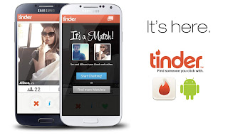 Steps to do Tinder Sign Up or Login