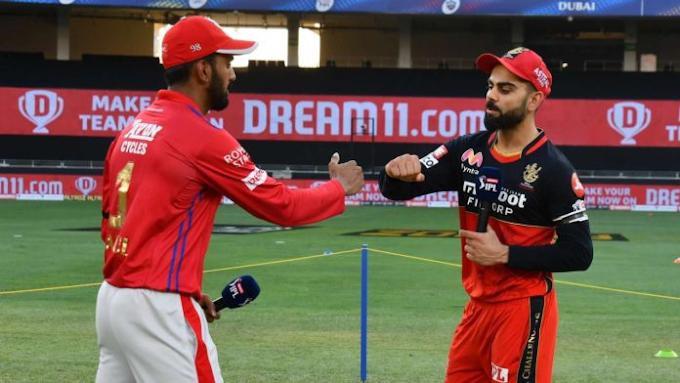 IPL 2020: किंग कोहली का सामना आज पंजाब के किंग्स से होगा