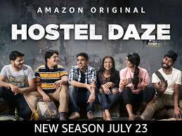 Hostel Daze season 2 full episode download