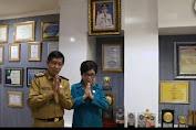 GSVL: Dukung Pemerintahan Walikota dan Wakil Walikota Manado AA-RS
