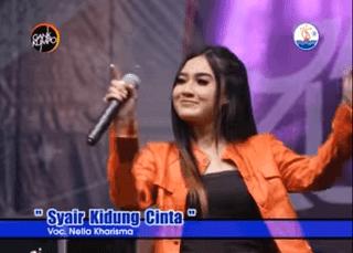 Lirik Lagu Syair Kidung Cinta - Nella Kharisma