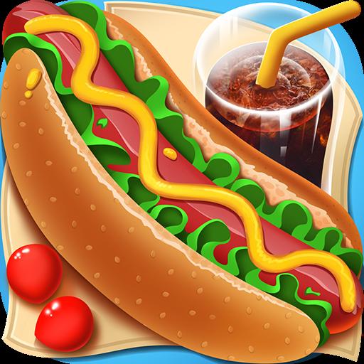 Crazy Cooking Chef v11.5.3995 Apk Mod [Dinheiro Infinito]