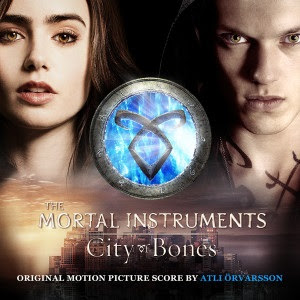 The Mortal Instruments Song - The Mortal Instruments Music - The Mortal Instruments Soundtrack - The Mortal Instruments Film Score