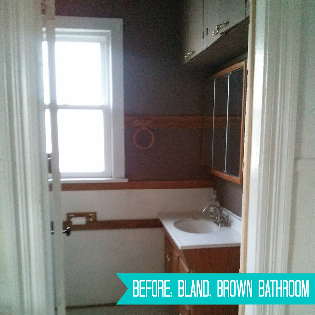 Painting Builder Grade Kitchen Cabinets