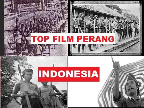 film perang perjuangan indonesia