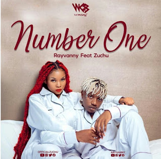 Audio | Rayvanny Ft Zuchu – Number One. Mp3