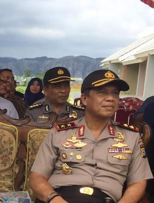 Kapolda Sulawesi Selatan (Sulsel), DR.DRS.H.Irjen.Pol Anton Charliyan
