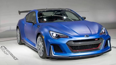 2018 Subaru WRX STI Performance, Specs, Rumors, Price