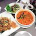 【曼谷美食】考山路Tom Yum Kung 。喝過最有層次的酸辣蝦湯
