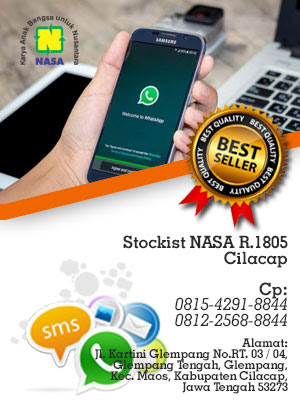 Agen Nasa Cilacap - Stockist R.1805 Cilacap