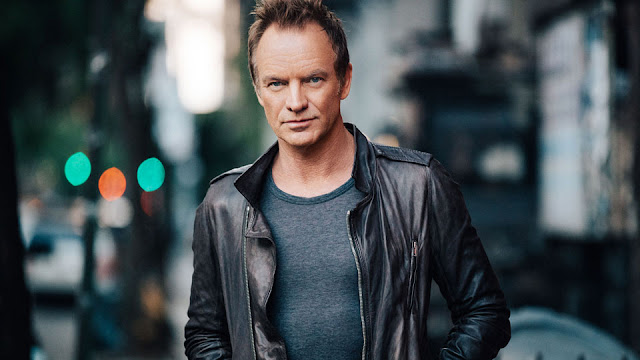 Green Pear Diaries, música, álbum, Sting, 57th & 9th