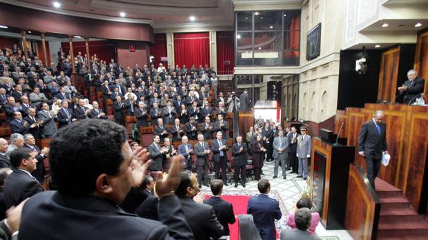 La alta cámara Marroquí aprueba leyes de frontera Marítima que afectan aguas Canarias y el gobierno Español se dirige a la ONU