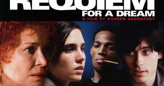 REQUIEM POR UN SUEÑO – REQUIEM FOR A DREAM (LEZMOVIE ...