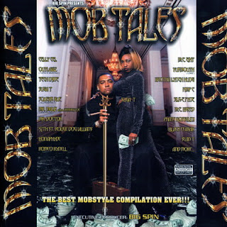 Mob Tales – The Best Mobstyle Compilation Ever! (1999)