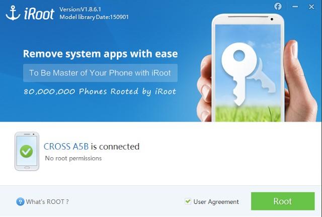 Cara Root Oppo A3s Tanpa Pc