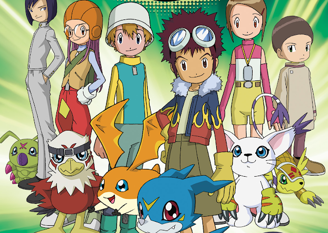 Digimon 02 (50/50) (50MB) (HDL) (Latino) (Mega)