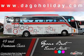 Panduan Memilih Bus Pariwisata yang Baik dan Benar