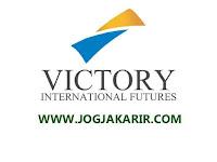 Loker Jogja Gaji 1,5 sampai 3,5 Juta di PT Victory International Futures