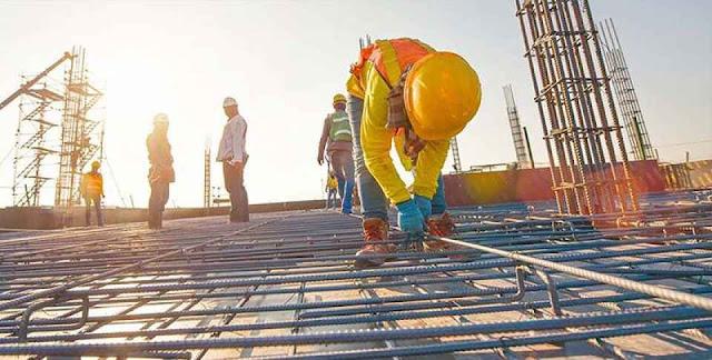 خطوات استخراج - ترخيص بناء