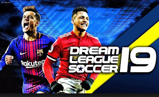 Screenshot Dream League Soccer Mod Apk