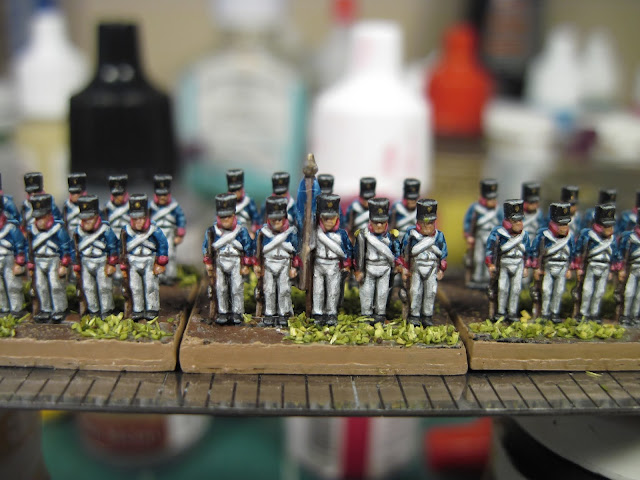French Fusilier Command