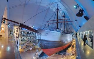 4. Museum Fram
