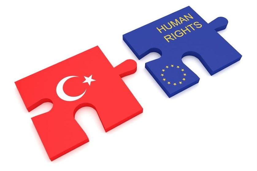 Το όνειδος της βάναυσης καταπάτησης του κράτους δικαίου στην Τουρκία του Ερντογάν