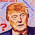 Why Am I Against Trump?