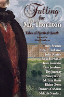 Book cover: Falling for Mr Thornton by various authors