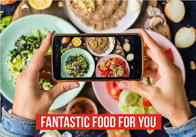 Fantastic Food For You