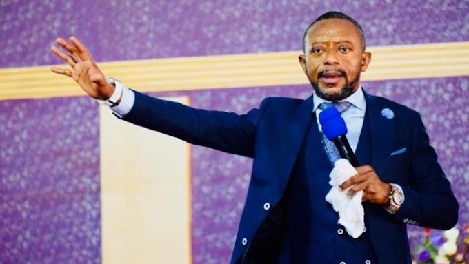 Rev Owusu-Bempah Granted GHC200,000 Bail