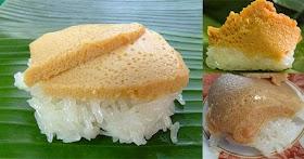 แจกสูตรข้าวเหนียวมูน สังขยา หอมหวาน อร่อยแบบไทยๆ
